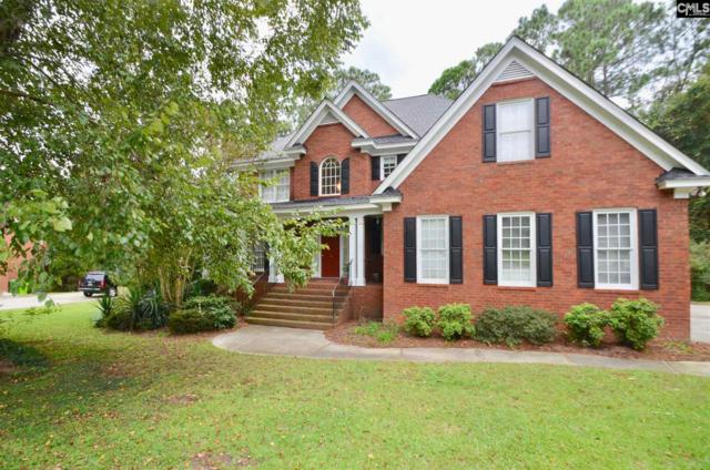 96 Old Still Road, Columbia, SC 29223 (MLS #457933) :: The Olivia Cooley Group at Keller Williams Realty