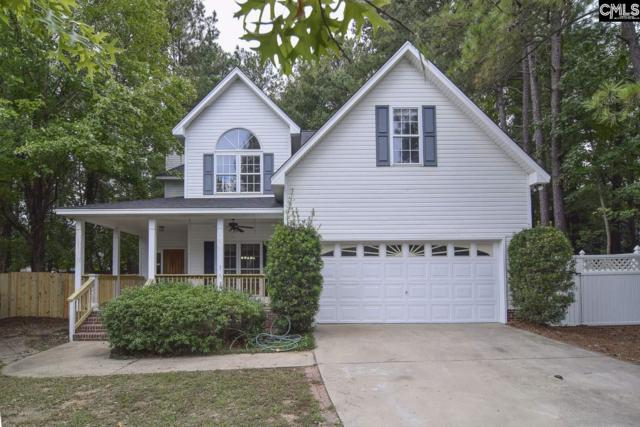 20 Crown Point Court Lot 13, Irmo, SC 29063 (MLS #457948) :: The Olivia Cooley Group at Keller Williams Realty
