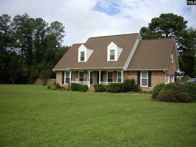 1306 Longstreet Road, Lugoff, SC 29078 (MLS #457951) :: EXIT Real Estate Consultants