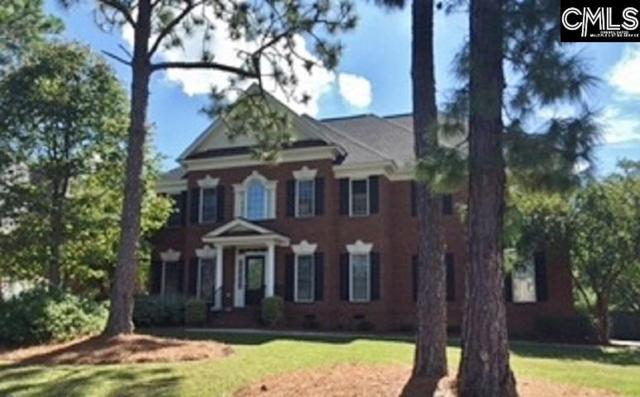 321 Aiken Hunt Circle, Columbia, SC 29223 (MLS #457971) :: The Olivia Cooley Group at Keller Williams Realty