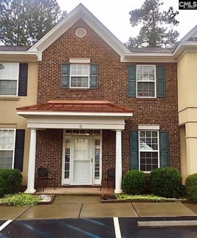 4 Crossbow Place #2, Columbia, SC 29212 (MLS #457974) :: EXIT Real Estate Consultants