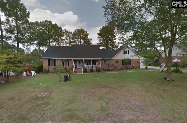 416 Valhalla Drive, Columbia, SC 29229 (MLS #458024) :: EXIT Real Estate Consultants