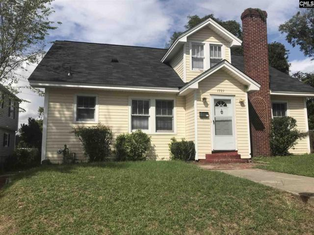 1723 Wheat Street, Columbia, SC 29205 (MLS #458046) :: The Olivia Cooley Group at Keller Williams Realty