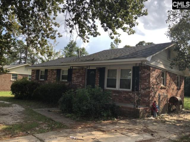 3941 Trotter Road, Columbia, SC 29209 (MLS #458051) :: EXIT Real Estate Consultants