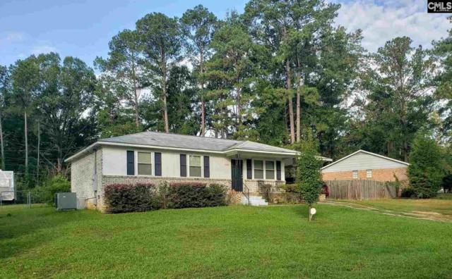 5921 Mcmillan Circle, Columbia, SC 29212 (MLS #458054) :: EXIT Real Estate Consultants