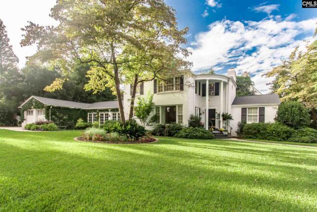 101 Saluda Avenue, Columbia, SC 29205 (MLS #458067) :: EXIT Real Estate Consultants