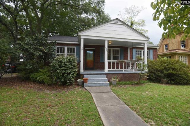 1228 Fairview Drive, Columbia, SC 29205 (MLS #458074) :: RE/MAX AT THE LAKE