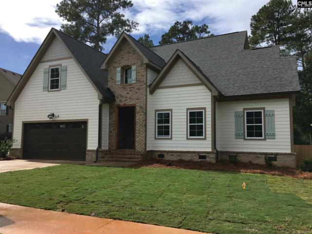 271 Woodlander Drive #8, Blythewood, SC 29016 (MLS #458078) :: The Olivia Cooley Group at Keller Williams Realty