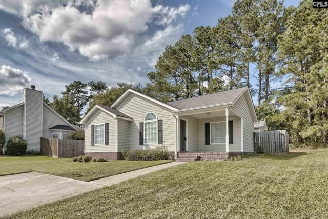 192 Whispering Glen Circle, West Columbia, SC 29170 (MLS #458092) :: Home Advantage Realty, LLC