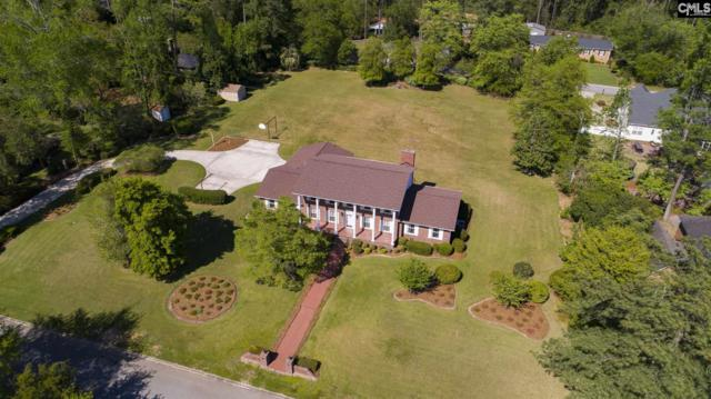 1115 Blakely Court, West Columbia, SC 29170 (MLS #458106) :: Loveless & Yarborough Real Estate