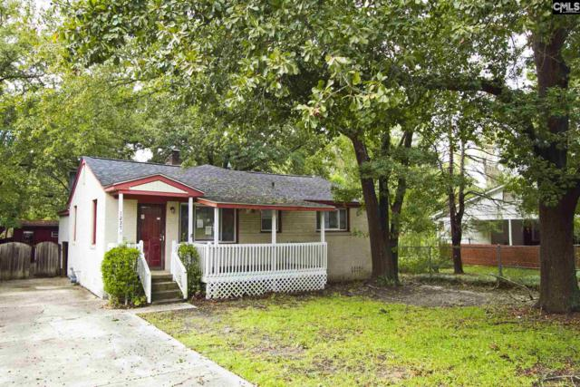 1227 S Kilbourne Road, Columbia, SC 29205 (MLS #458118) :: The Olivia Cooley Group at Keller Williams Realty