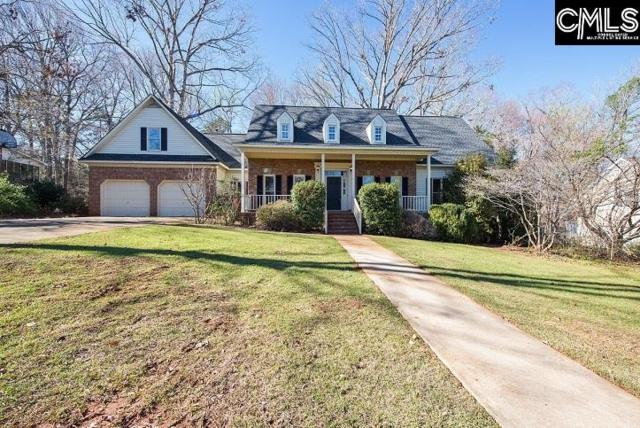 213 Langsdale Road, Columbia, SC 29212 (MLS #458123) :: RE/MAX AT THE LAKE