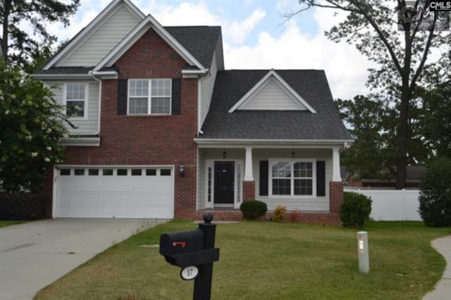 13 Magnolia Springs Court #45, Columbia, SC 29209 (MLS #458126) :: EXIT Real Estate Consultants