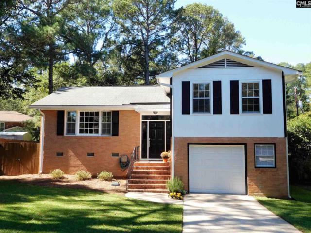 1521 Lonsford Drive, Columbia, SC 29206 (MLS #458136) :: The Olivia Cooley Group at Keller Williams Realty