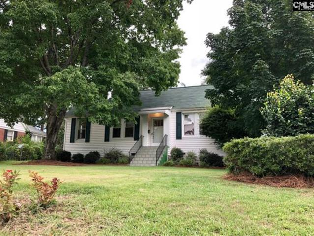 3819 Trenholm Road, Columbia, SC 29206 (MLS #458137) :: The Olivia Cooley Group at Keller Williams Realty