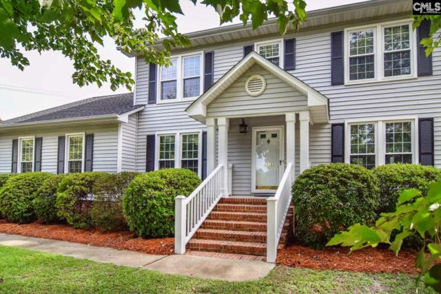 100 Falmouth Rise Road, Columbia, SC 29229 (MLS #458144) :: The Olivia Cooley Group at Keller Williams Realty