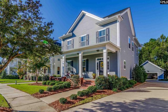 204 Baysdale Drive, Columbia, SC 29229 (MLS #458155) :: EXIT Real Estate Consultants