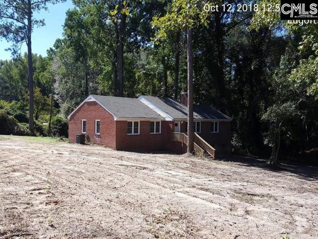 1109 Ridgeway Road, Lugoff, SC 29078 (MLS #458157) :: EXIT Real Estate Consultants