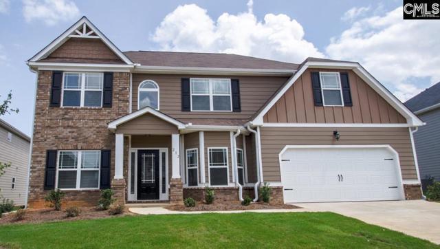 1004 Moore Gate Court #82, Lexington, SC 29073 (MLS #458166) :: Home Advantage Realty, LLC