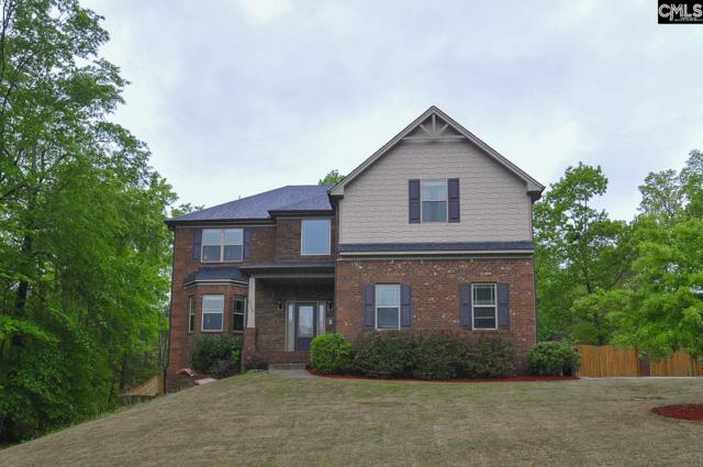608 Winding Hickory Court, Blythewood, SC 29016 (MLS #458179) :: The Olivia Cooley Group at Keller Williams Realty