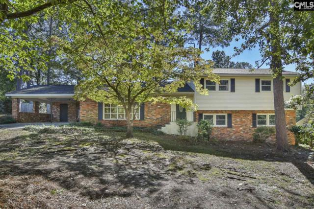 6138 Gill Creek Road, Columbia, SC 29206 (MLS #458197) :: The Olivia Cooley Group at Keller Williams Realty