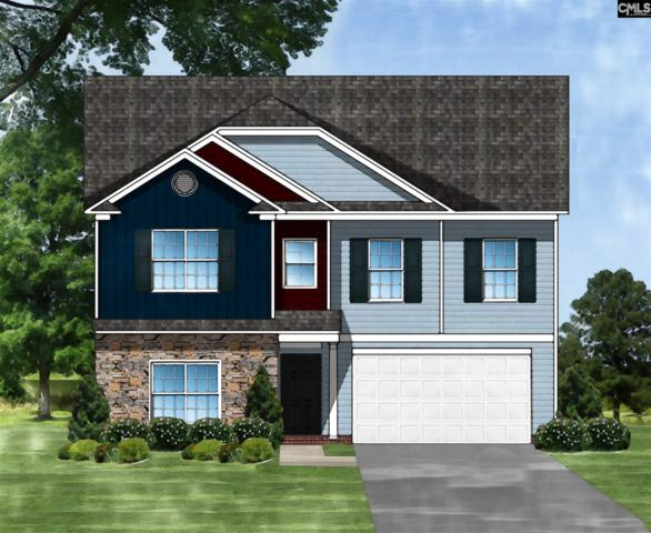 590 Teaberry Drive, Columbia, SC 29229 (MLS #458210) :: EXIT Real Estate Consultants