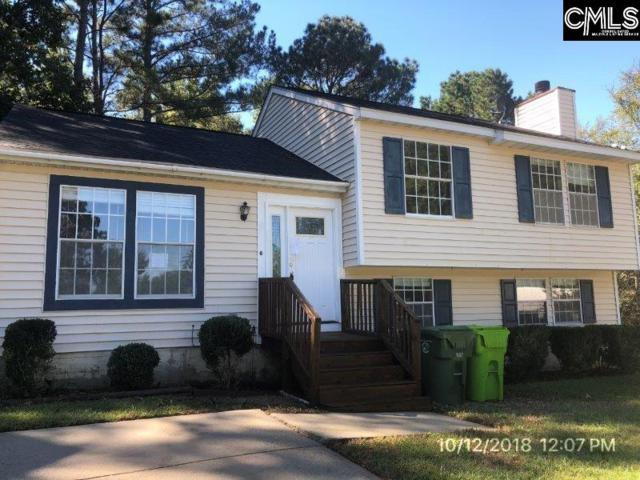 100 Woodspur Road, Irmo, SC 29063 (MLS #458214) :: EXIT Real Estate Consultants