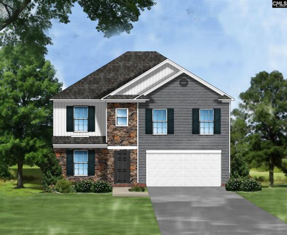 576 Teaberry Drive, Columbia, SC 29229 (MLS #458218) :: EXIT Real Estate Consultants