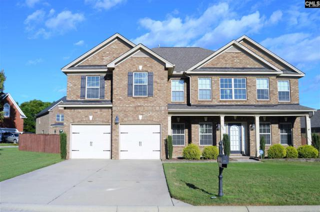 260 Royal Lythan Circle, Lexington, SC 29072 (MLS #458222) :: EXIT Real Estate Consultants