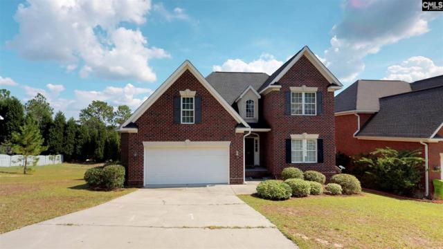 221 Polo Hill Road, Columbia, SC 29223 (MLS #458235) :: EXIT Real Estate Consultants