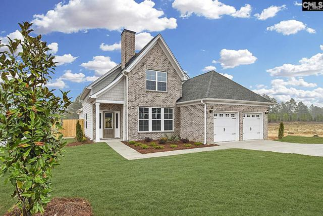705 Long Iron Lane, Blythewood, SC 29016 (MLS #458240) :: EXIT Real Estate Consultants
