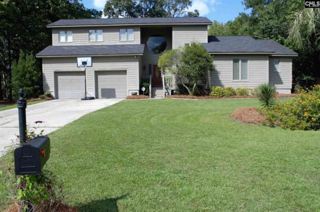 209 Rose Creek Lane, Columbia, SC 29229 (MLS #458243) :: EXIT Real Estate Consultants