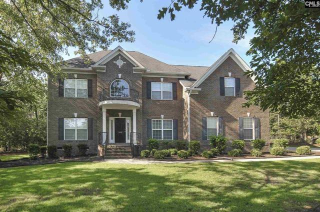 203 Longcreek Plantation Drive, Blythewood, SC 29016 (MLS #458257) :: Home Advantage Realty, LLC