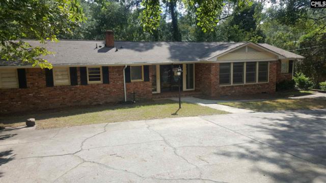 3168 Travis Court #7, Columbia, SC 29204 (MLS #458262) :: Home Advantage Realty, LLC