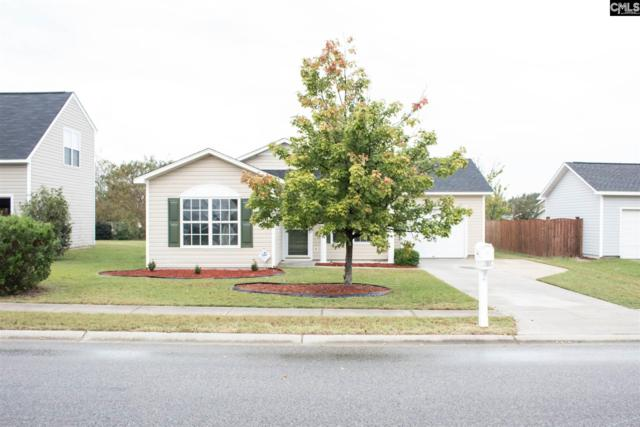 133 Greenvale Drive, Lexington, SC 29072 (MLS #458273) :: EXIT Real Estate Consultants