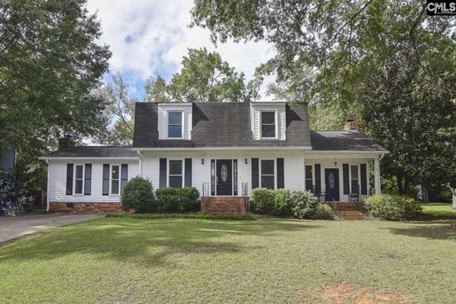 139 Melville Road, Columbia, SC 29212 (MLS #458277) :: EXIT Real Estate Consultants