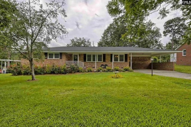 925 Lafayette Avenue, Cayce, SC 29033 (MLS #458294) :: The Olivia Cooley Group at Keller Williams Realty