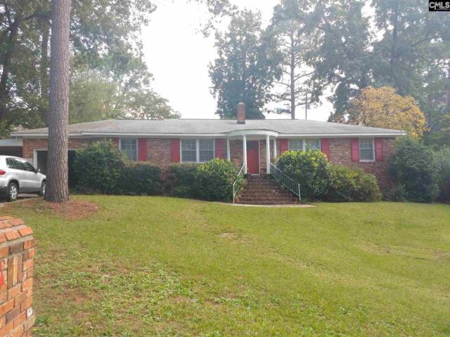 1716 Fairhaven Drive, Columbia, SC 29210 (MLS #458304) :: EXIT Real Estate Consultants