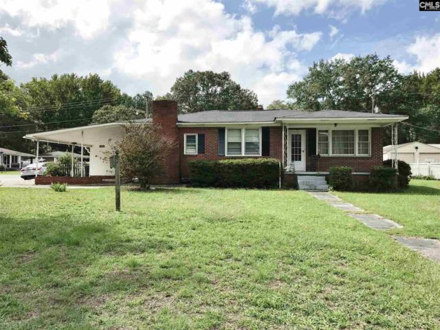1138 Lee Circle, West Columbia, SC 29170 (MLS #458319) :: EXIT Real Estate Consultants