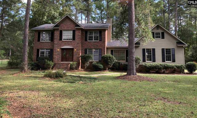 212 Northlake Road, Columbia, SC 29223 (MLS #458322) :: The Olivia Cooley Group at Keller Williams Realty