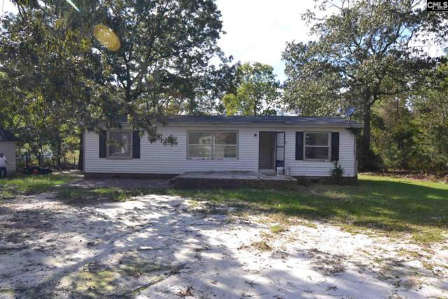1507 Ridgewood Road, Elgin, SC 29045 (MLS #458323) :: Home Advantage Realty, LLC