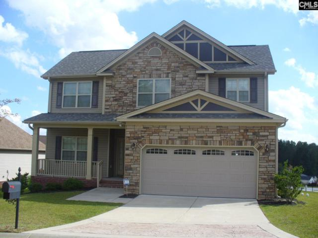 700 Stoneroot Drive, Columbia, SC 29229 (MLS #458324) :: EXIT Real Estate Consultants