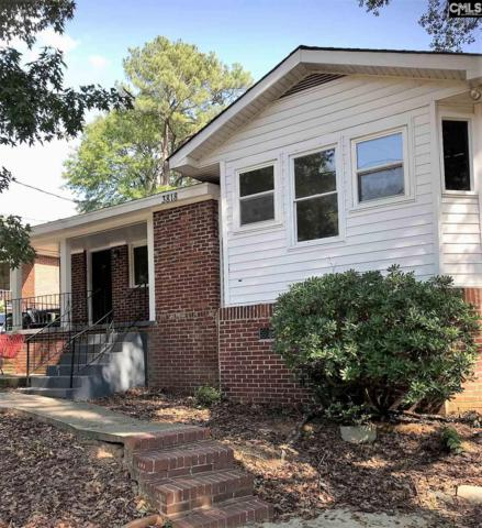 3818 Wellesley Drive, Columbia, SC 29203 (MLS #458336) :: Home Advantage Realty, LLC