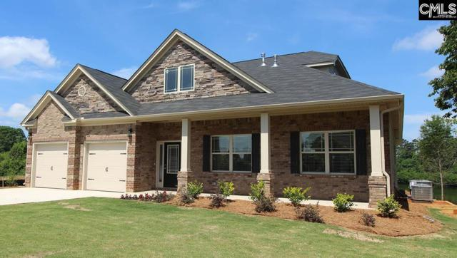 502 Lever Hill Court 66, Chapin, SC 29036 (MLS #458354) :: EXIT Real Estate Consultants