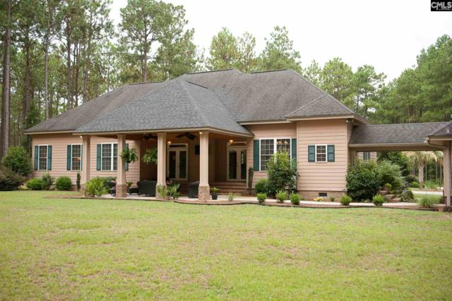 587 Aiken Road, Ridge Spring, SC 29129 (MLS #458355) :: Home Advantage Realty, LLC