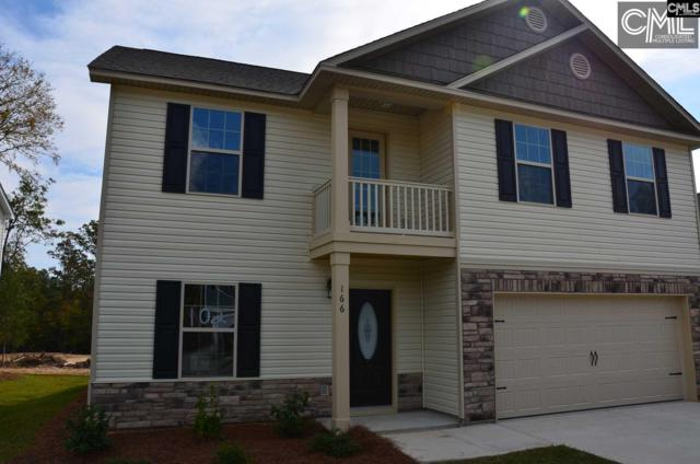 234 St. Charles Place, Chapin, SC 29036 (MLS #458366) :: EXIT Real Estate Consultants
