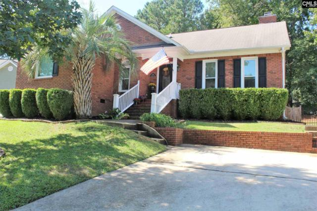 205 Stockmoor, Columbia, SC 29212 (MLS #458370) :: EXIT Real Estate Consultants