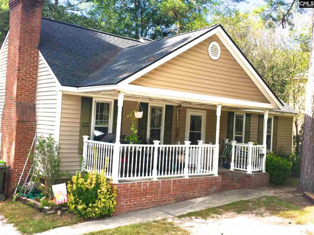 325 Green Springs Drive, Columbia, SC 29223 (MLS #458383) :: EXIT Real Estate Consultants