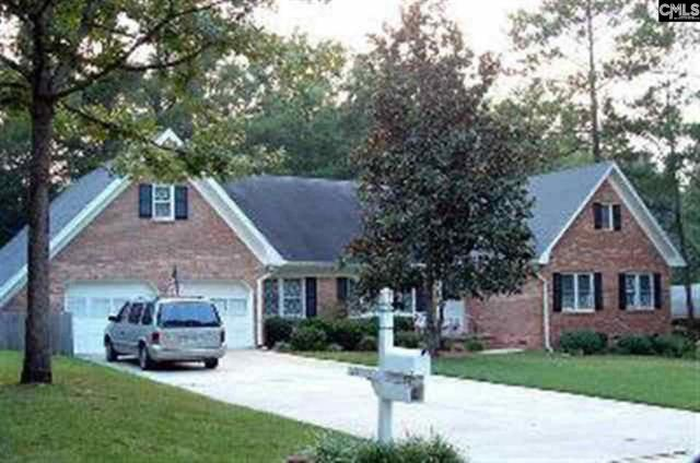 631 Shadowbrook Drive, Columbia, SC 29210 (MLS #458397) :: The Neighborhood Company at Keller Williams Columbia