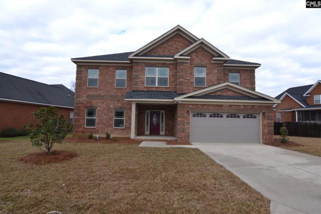 135 Shoals Landing Drive, Columbia, SC 29212 (MLS #458401) :: Home Advantage Realty, LLC
